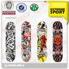 Chinese Longboard Skateboard ,Chinese maple wood skateboards