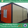 economical prefabricated container house