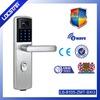 Fingerprint Lock,Touch Screen Fingerprint Lock LS8105
