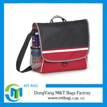 Wholesale high quality cool design college bag shoulder strap book bag