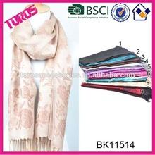 Fashion digital scarf printing scarf cotton in silk scarf