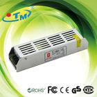 240v ac 24v dc transformer constant voltage 80w 6.5 amp 12v led switching power supply