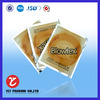 Custom printed plastic bags for spices/cheap plastic bags printing