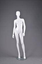 female fashion real mannequin