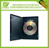 Wholesale Custom Shape DVD CD Gift Boxes Best Selling DVD Case