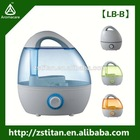ultrasonic humidifier fogger, humidifier cold room