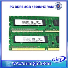 Paypal and Escrow payment best price 8gb ddr3 ram 1600