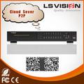 ls visione rete di presenza di tempo rete di strumenti di test sunluxy h 264 dvr rete manuale