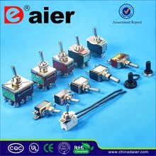 Daier pressure switch air compressor