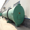 Huahong small fruit drying machine/ rotary dryer for grain with lowest price
