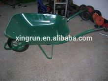 wheel barrows solid rubber wheels WB6400