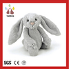 Custom Cute Plush Toy Animal Toy Rabbit / Factory direct Stuffed Plush Crochet Animal