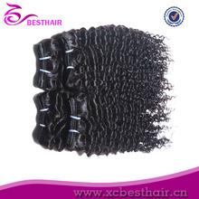 Wholesale cheap unprocessed malaysian 100% human hair silky yaki perm weave