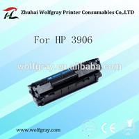 Wholesale For HP 3906A Compatible Laser Toner Cartridge