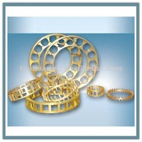 Good quality bearing accessory ball bearing cage