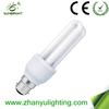T4 18W energy saving 2U cfl light daylight (110V-127V/220V-240V)