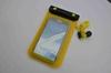 Hot Sale Promotional Waterproof PVC Phone Packaging Bag