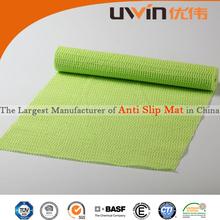 DIY housewares goods pvc foam shock-absorb non-slip tray mat