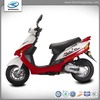 very popular cheap beautiful gas scooter 4 stroke with EEC