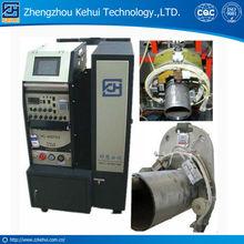 4-440A tube to tube inverter miller welding machine