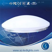 hot 180 degree beam angle cob led ceiling light