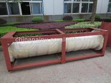 steel pipe rubber lined popular sales internal markets