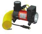 Mini single cylinder 12v car air compressor