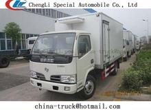refrigerated truck body,dry box truck body ChengLi Special Automobile Co., Ltd