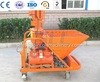 High Efficiency Dry Ready Mix Plastering Machine for Wall