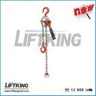 smallest and lightness lever hoist block capacity 250kg on sale