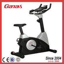Ganas High End Magnetic Upright Exercise Bike