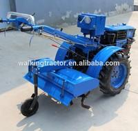 mini farm walk behind tractor