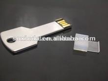 key USB flash drive full capacity