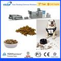 Del animal doméstico fabricación de alimentos de equipo