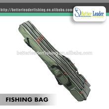 hot! ! fish tackle case, fishing rod bag