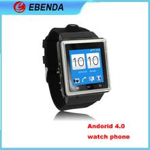 OEM hot sale sport watch phone S6 watch phone 2014 Brand New Digital Bluetooth china mobile phone watch