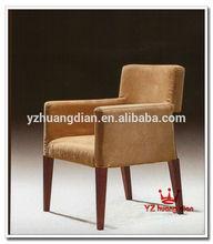 modern armchairs for restaurant