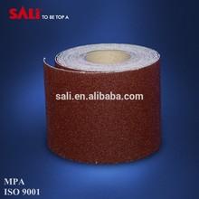 Sand Paper Jumbo Roll GXK 51 Abrasive Cloth