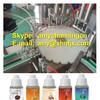 NFDGK-I/II Shanghai dispensing nicotine liquid filling capping equipment