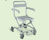 DW-BW001 new arrival economical folding shower wheelchair for disabled