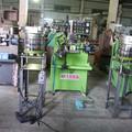 油圧cncチューブのスレッドローリングマシンfr- 30*50