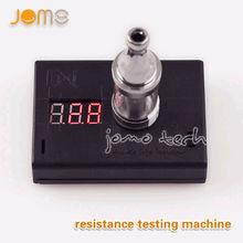 jomo top selling good price ohm reader/tester/meter