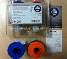 Best quality/FARGO HDP5000 Card color printer ribbon