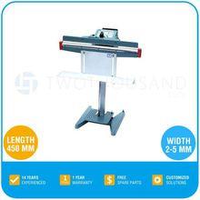 Impulse Hand Bag Sealer - Length 450 mm, 550 x 520 x 880 mm, TT-Z15B