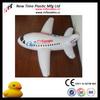 2015 Customize design inflatable air plane