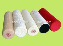 automatic massage pillow The Flexible Memory Foam Total Pillow Travel Pillow