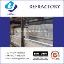 refractory high aluminum tunnel kiln block