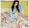 printing flannel bedding sets 4PCS