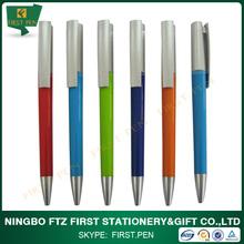 printing plastic pen with nice design
