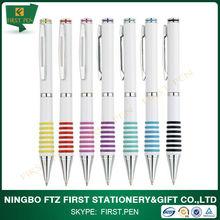 fashion design new style plastic pen